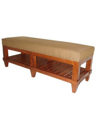 5420 Clubhouse Bench