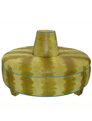 5304 Sombrero Ottoman 1