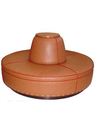 5305 Sombrero Ottoman