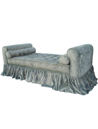 D7035 New Orleans Daybed