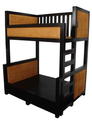 D7100 Aspen Bunk Bed