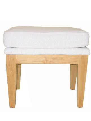 5010 Cushion Top Vanity Stool