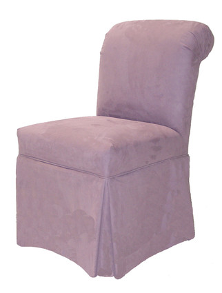V5714 Rollback Vanity Chair