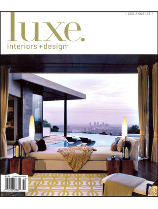 Luxe Magazine Fall 2010