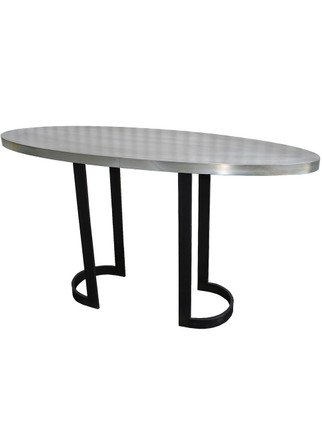 C5346 Eclipse Console Table