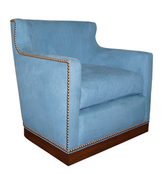 W9092 Maryland Wingback Chair
