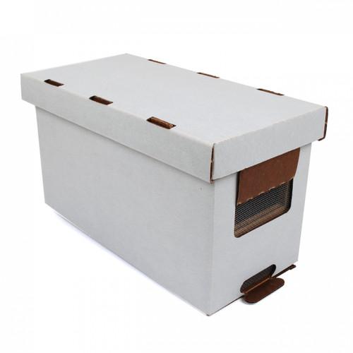 Nuc Box - Waxed Cardboard