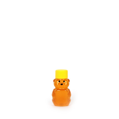 Plastic Bear 2oz