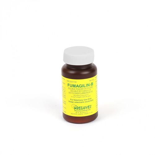 Fumagilin-B  .5 Gram