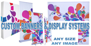Your CUSTOM Banner Design