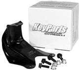 '86-'07 FORD REAR LEAF SPRING HANGER KIT