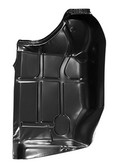 '82-'94 CAB FLOOR PAN, DRIVER'S SIDE