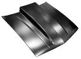 '82-'92 COWL INDUCTION STYLE HOOD 0806-036