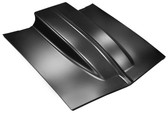 '67-'69 COWL INDUCTION STYLE HOOD 0803-036