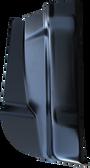 '01-'03 CREW CAB CAB CORNER, PASSENGER'S SIDE