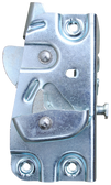 '52-'55 DOOR LATCH ASSEMBLY, DRIVER'S SIDE