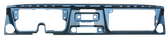 1968 Chevrolet and GMC pickup/Suburban full dash panel with A/C