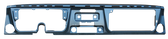 1969-1972 Chevrolet and GMC pickup and Suburban full dash panel with A/C