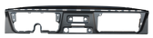 1968 Chevrolet and GMC full dash panel without air conditioning