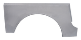 1987-1995 JEEP Wrangler quarter panel, passenger's side