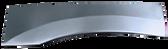 2005-2009 Chevrolet Equinox rear upper wheel arch, passenger's side