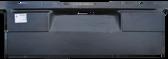 1990-2003 Volkswagen Bus rear lower door skin for liftgate