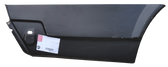 1982-1988 Volkswagen Quantum rear lower quarter panel section, passenger's side