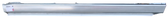 1983-1992 Volvo 740/760 sedan rocker panel, passenger's side