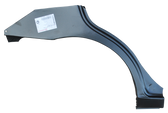 2000-2005 Hyundai Accent 5dr H/B rear wheel arch, passenger's side (CANADIAN model)