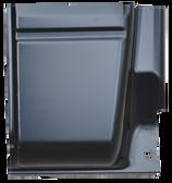 2009-2014 F150 standard cab cab corner, driver's side