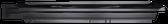 '97-'02 ROCKER PANEL, DRIVER'S SIDE