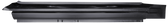'97-'02 ROCKER PANEL, PASSENGER'S SIDE