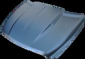 2009-2017 RAM pickup steel cowl induction hood