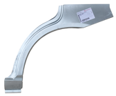 2007-2008 Honda Fit driver's rear wheel arch panel