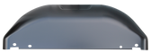 1997-2004 Dodge Dakota rear wheel tub, (In bed), LH=RH