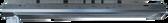 1998-2011 Ranger rocker panel, 2 dr standard cab, LH