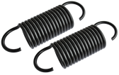 1967-1972 Chevrolet and GMC hood hinge spring set
