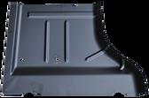 '07-'18 JEEP JK Wrangler and Wrangler Unlimited rear floor pan, driver's side