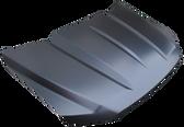 2015-2016 Ford F-150 custom steel cowl induction hood