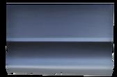 1996-2017 Chevrolet and GMC full size van front lower quarter panel filler