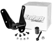 '92-'96 FORD FRONT OF REAR LEAF SPRING HANGER KIT