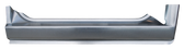 '90-'03 FRONT DR ROCKER PANEL, PASSENGER'S SIDE