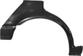 '89-'94 REAR WHEEL ARCH, PASSENGER'S SIDE 68-11-58-4