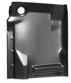 '88-'98 COMPLETE CAB FLOOR PAN SECTION (INNER/OUTER WITH BACK PLATE) DRIVER'S SIDE