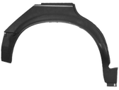 '88-'90 UPPER WHEEL ARCH, PASSENGER'S SIDE 00-54-58-4