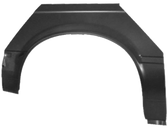 '88-'90 UPPER WHEEL ARCH, PASSENGER'S SIDE