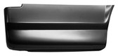'87-'96 REAR LOWER BED SECTION, PASSENGER'S SIDE 1585-134