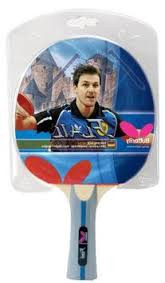 Speed 75, Spin 50, Control 100, 1.5MM Addoy sponge rubber, quality racket for beginner
