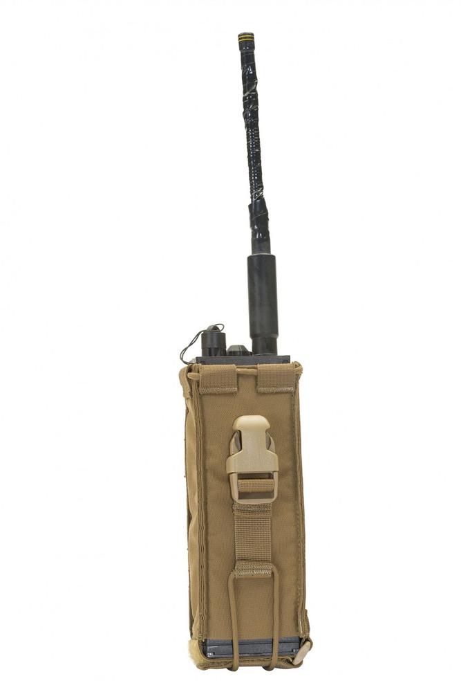 T3 Adjustable MBITR Pouch