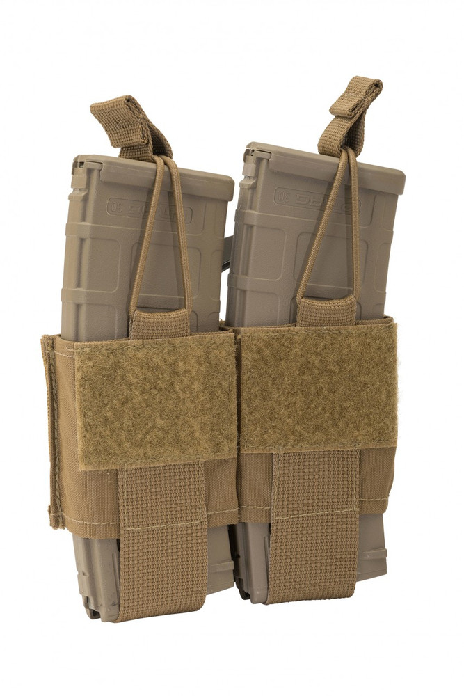 T3 Kangaroo Pouch Double M4